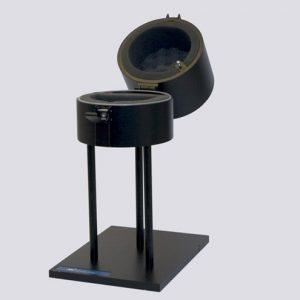Nor1263A Mikrofon kammer