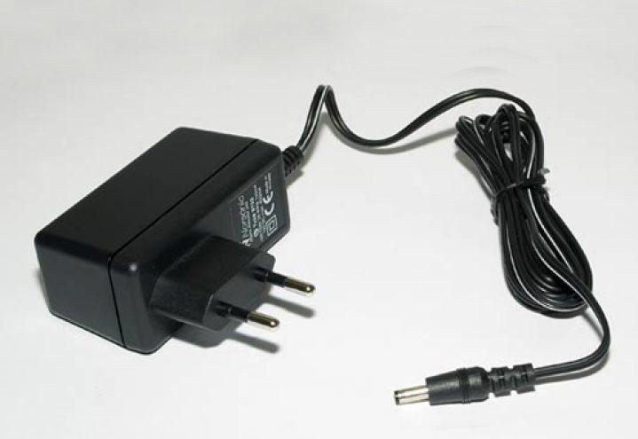Nor340A strømadapter