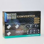 Nor4510 RS232 to RS485 Converter