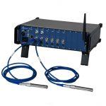 Nor850 Multikanal system rack