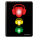SoundEar II Industri lydøre