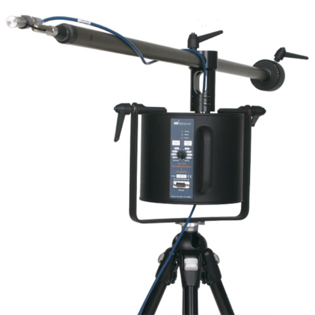 Mikrofon bom Nor265