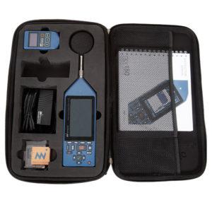 Nor1340 softbag med utstyr