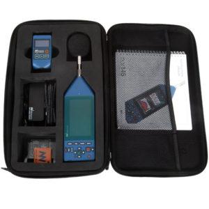 Nor1346 softbag med utstyr