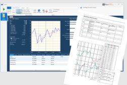 Ny Nor850 software versjon 3